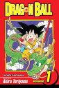 Dragon Ball, Vol. 1, Volume 1 DRAGON BALL VOL 1 V01 (Dragon Ball) [ Akira Toriyama ]