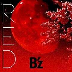B'z RED 発売決定!!