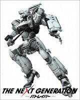 THE NEXT GENERATION-パトレイバーー シリーズ全7章 BD-BOX【Blu-ray】