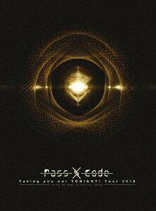 邦楽, ロック・ポップス PassCode Taking you out TONIGHT! Tour 2018 Final at Zepp DiverCity Tokyo PassCode
