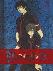 BLOOD-C 3【初回生産限定】【Blu-ray】画像