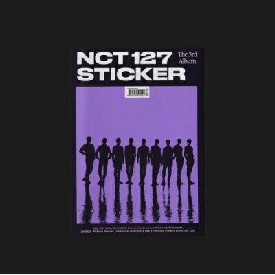 邦楽, ロック・ポップス 3RD NCT 127