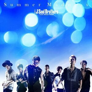 【楽天ブックスならいつでも送料無料】【マラソン限定ポイント5倍】Summer Madness (CD+DVD) [...