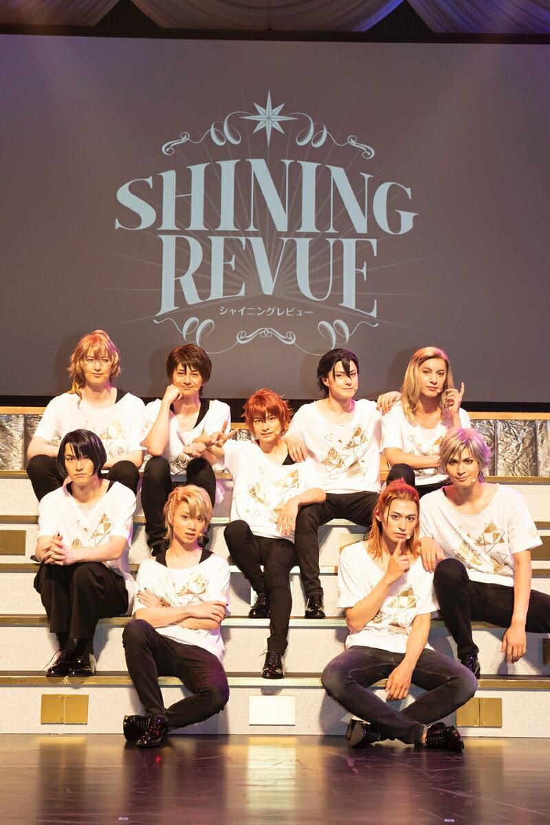 アニメ, その他  from SHINING REVUE