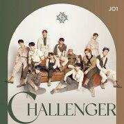 CHALLENGER (初回限定盤A CD+DVD)
