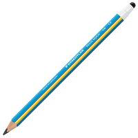 ステッドラー 鉛筆 タッチペン ノリス スタイラス ブルー 119203BKLV