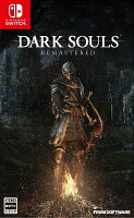 DARK SOULS REMASTERED Nintendo Switch版の画像