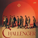 CHALLENGER (初回限定盤B CD+PHOTO BO
