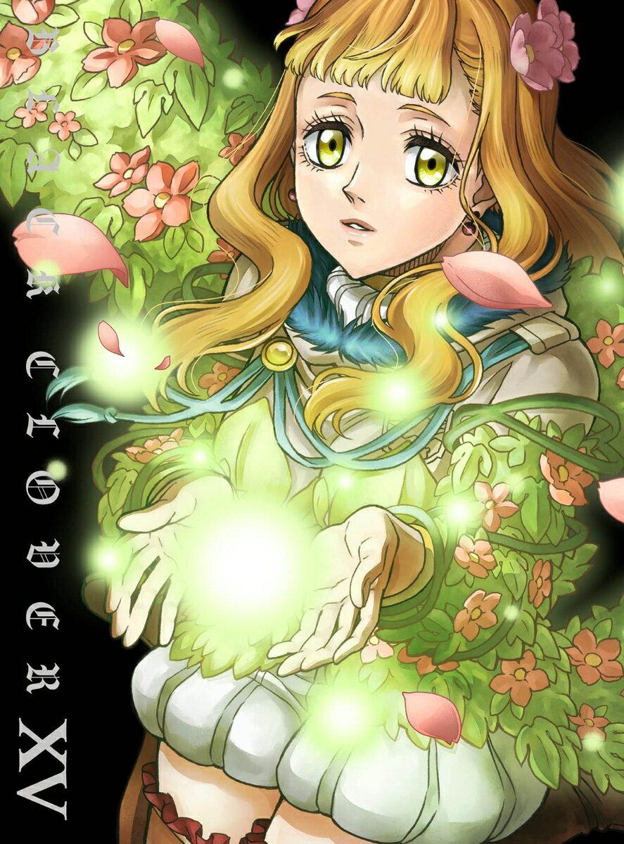 ブラッククローバー Chapter 15【Blu-ray】画像