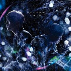 【送料無料】「REASON」(ゆず Ver.)(初回限定盤 CD+DVD) [ ゆず ]
