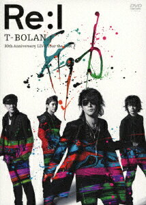 T-BOLAN 30th Anniversary LIVE Tour 「the Best」 〜励〜画像