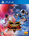 STREET FIGHTER V CHAMPION EDITIONの画像