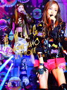 【楽天ブックスならいつでも送料無料】TOMOMI ITANO LIVE TOUR S×W×A×G【Blu-ray】 [ 板野友...
