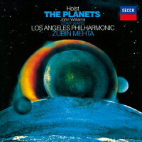 ホルスト:組曲≪惑星≫ ジョン・ウィリアムズ:≪スター・ウォーズ≫組曲