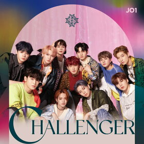 CHALLENGER (通常盤 CD ONLY)