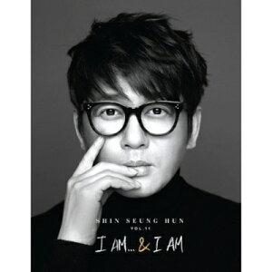 【輸入盤】11集: I AM…& I AM