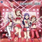 THE IDOLM@STER MASTER PRIMAL ROCKIN' RED [ (ゲーム・ミュージック) ]