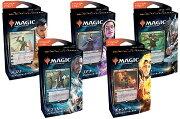 マジック:ザ・ギャザリング 基本セット2021 プレインズウォーカーデッキ(日本語版) 【10個入りBOX】