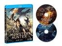 『映画 モンスターハンター』Blu-ray&DVD セット【Blu-ray】 [ ミラ・ジョヴォヴィッチ ]