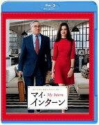 マイ・インターン ブルーレイ&DVDセット(2枚組/デジタルコピー付)【初回仕様】