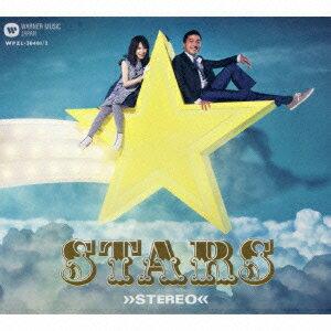 【送料無料】STARS(初回限定盤 CD+DVD) [ Superfly&トータス松本 ]