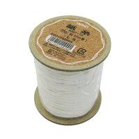 ヘイコー リボン 紙糸 白 1mm×30m巻 001500669