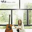 【楽天ブックスならいつでも送料無料】Green a.live(初回限定CD+DVD) [ YUI ]