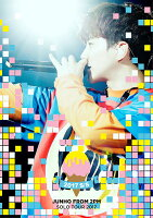 """JUNHO (From 2PM) Solo Tour 2017 """"2017 S/S""""(通常盤)"""