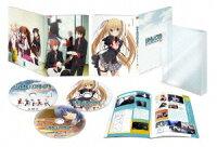 リトルバスターズ!〜Refrain〜 1【Blu-ray】