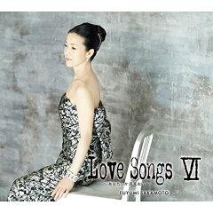 Love Songs 6 ~あなたしか見えない~ [ 坂本冬美 ]