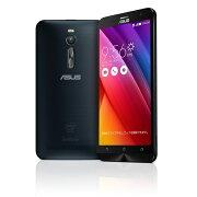 ASUS ZenFone2 32G ブラック/4Gメモリ