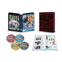 デジモンユニバース アプリモンスターズ DVD-BOX1