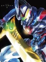 SSSS.GRIDMAN 1【Blu-ray】