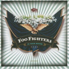 【輸入盤】In Your Honor [ Foo Fighters ]