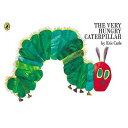 VERY HUNGRY CATERPILLAR,THE(P) [ ERIC CARLE ]