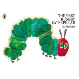 【】VERY HUNGRY CATERPILLAR,THE(P) [ ERIC CARLE ]