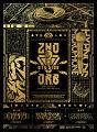 ヒプノシスマイク -Division Rap Battle- 6th LIVE ≪2ndD.R.B≫ 1st Battle・2nd Battle・3rd Battle【Blu-ray】