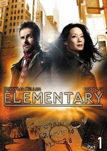 【楽天ブックスならいつでも送料無料】エレメンタリー ホームズ&ワトソン in NY DVD-BOX Part1 ...