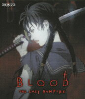 BLOOD THE LAST VAMPIRE【Blu-ray】