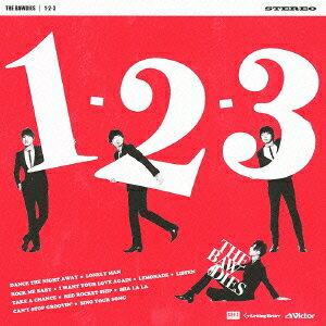 【送料無料】1-2-3(初回限定盤 CD+DVD) [ THE BAWDIES ]