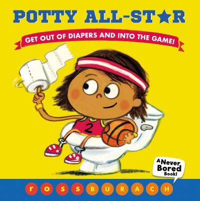 Potty All-Star: Get Out of Diapers and Into the Game!画像