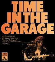 """【先着特典】弾き語りツアー2019 """"Time in the Garage"""" Live at 中野サンプラザ 2019.06.13 (初回限定盤) (斉藤和義オリジナルチケットホルダー<Type E>付き)"""