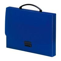 バッグ A4 藍