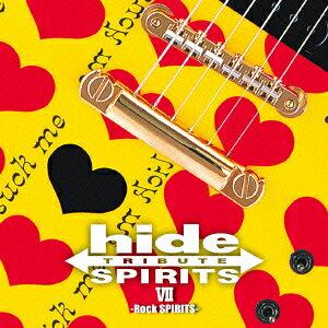 hide TRIBUTE 7 -Rock SPIRITS-