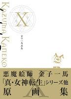金子一馬画集10(10)
