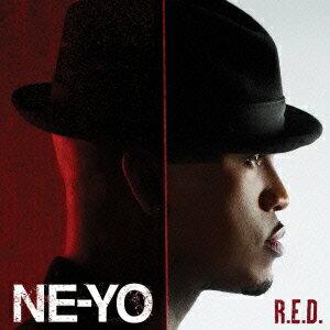 【楽天ブックスならいつでも送料無料】R.E.D.-デラックス・エディション(CD+DVD) [ NE-YO ]