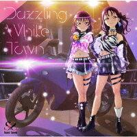 Saint Snow 1st シングル「Dazzling White Town」 (CD+DVD)