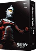 ウルトラセブンBlu-ray BOX II<最終巻>【Blu-ray】