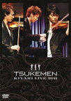 TSUKEMEN KIYARI LIVE 2011 [ TSUKEMEN ]