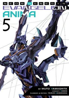 洋書, その他 Neon Genesis Evangelion: Anima (Light Novel) Vol. 5 NEON GENESIS EVANGELION ANIMA Neon Genesis Evangelion: Anima (Light Novel) Ikuto Yamashita